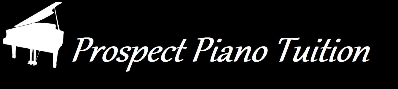 Prospect Piano Tuition
